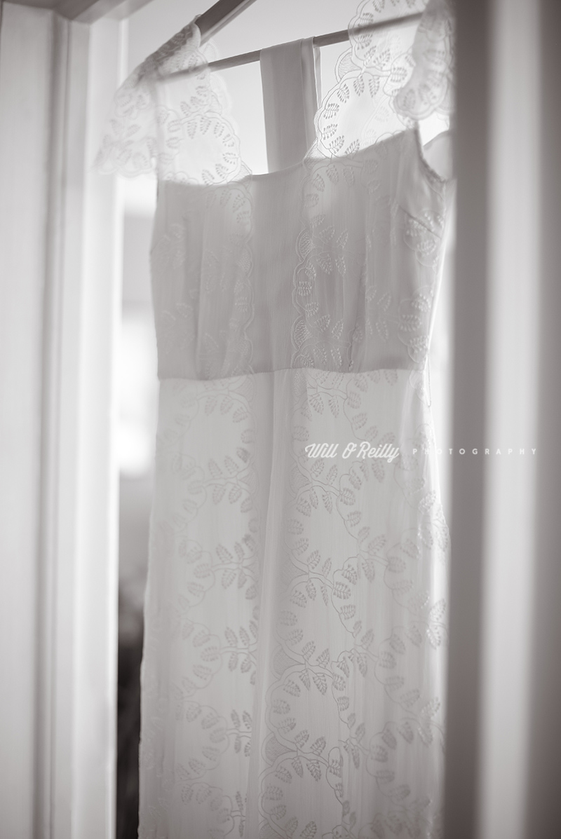 Wedding Photographer Dress