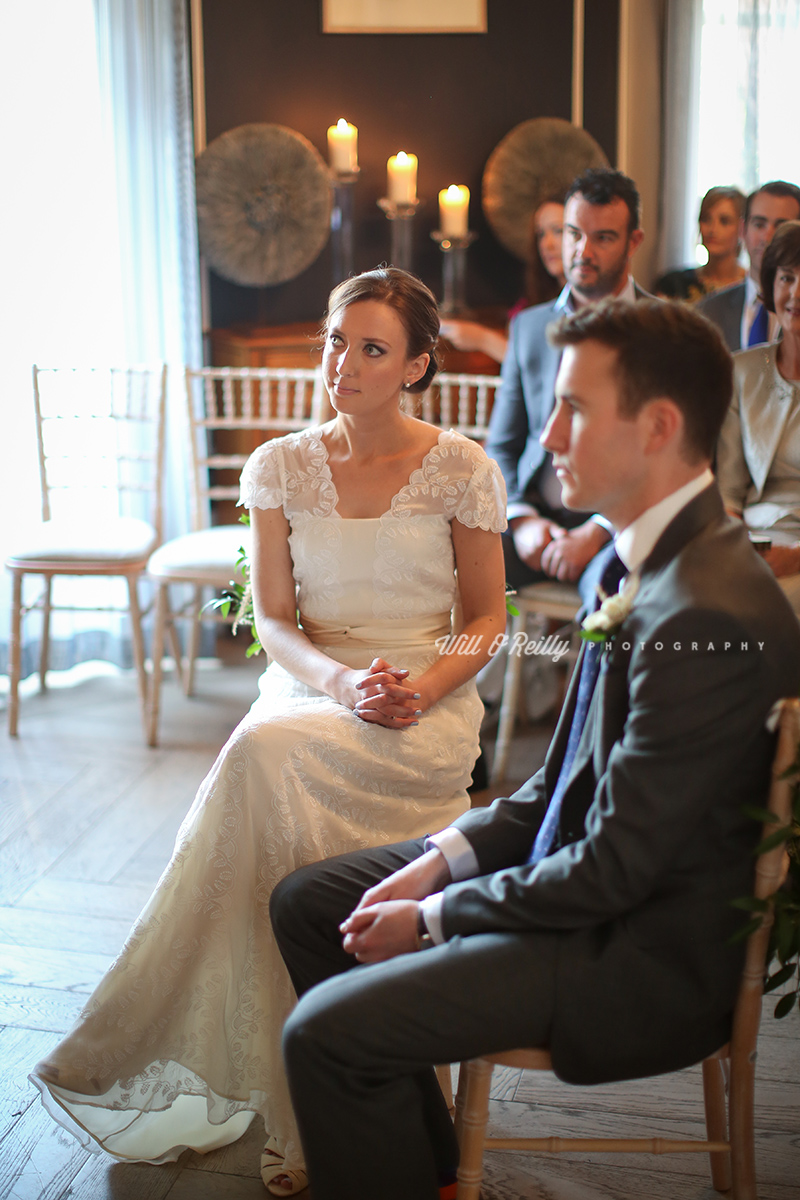 Wedding Photography Vows