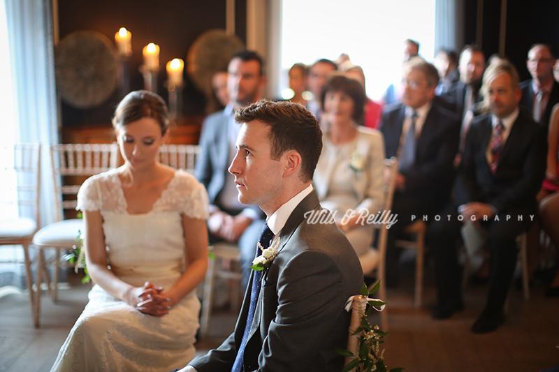 Wedding Photography Fitzwilliam Place