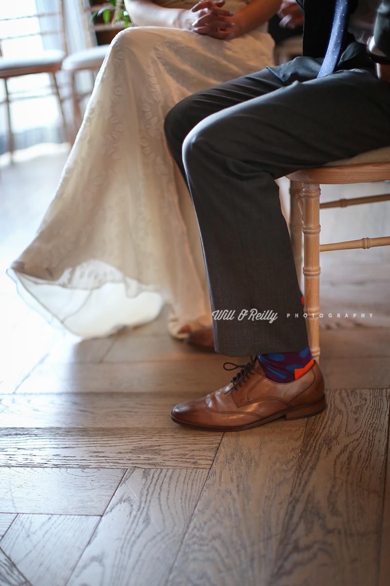 Wedding Photography Shoes