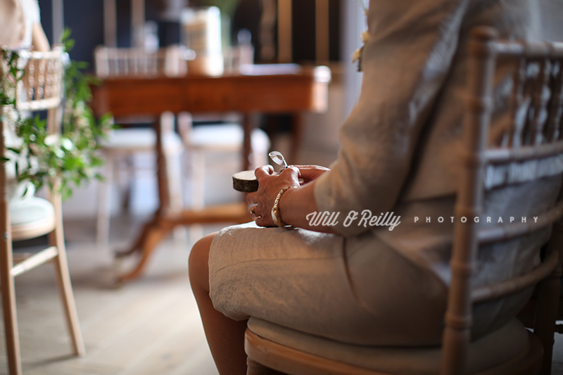 Wedding Photography Ring Warming