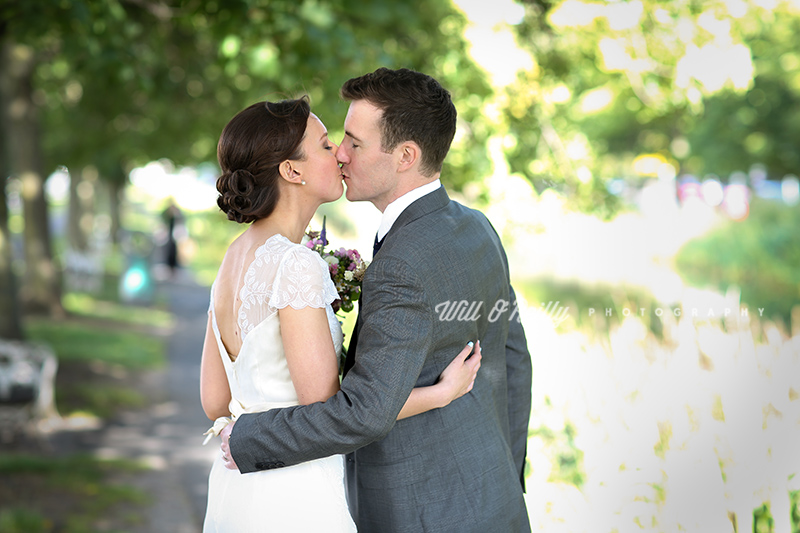 Wedding Photography Grand Canal