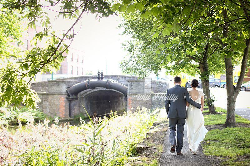 Wedding Photography Bridge