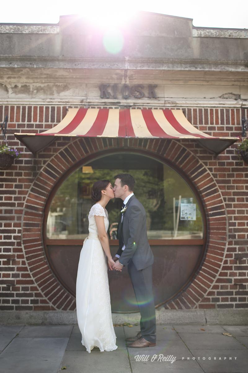 Wedding Photos Bride & Groom