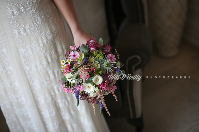 Wedding Photos Flowers
