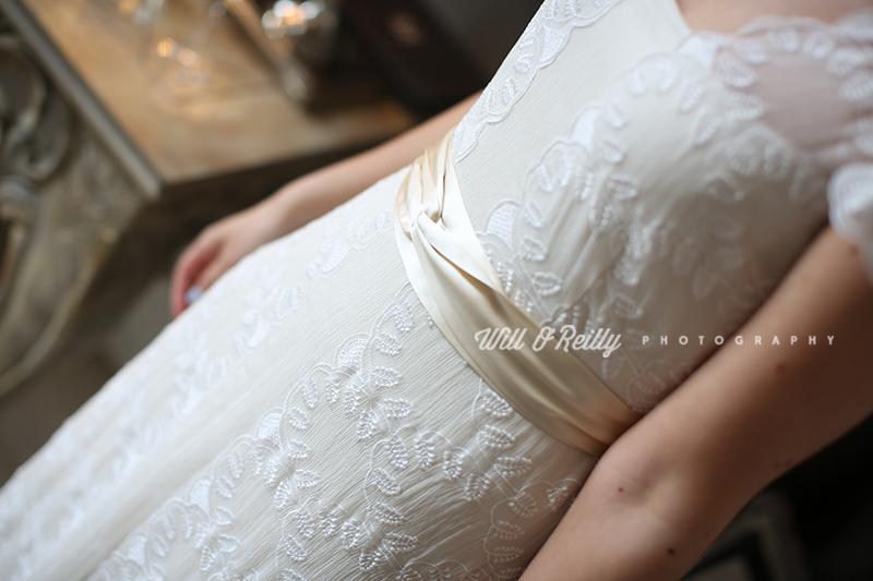 Wedding Photos Dress