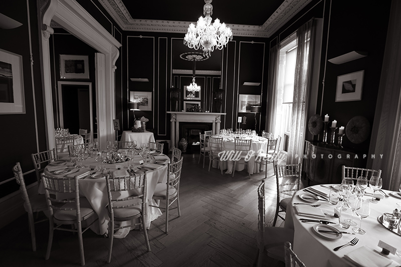 Wedding Photos Room