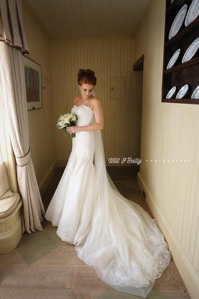 Wedding Photographer Bride