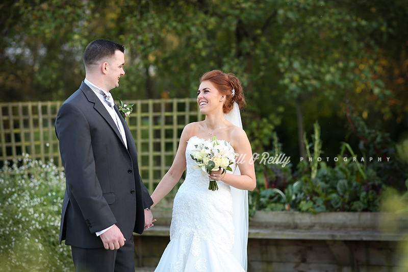 Village at Lyons Wedding
